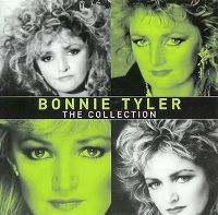 Cover Bonnie Tyler - The Collection [2003]